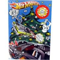 Weihnachtskalender Hot Wheels.Adventskalender Schokoladen Adventskalender Comic Adventskalender