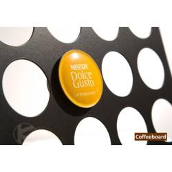 coffeeboard kapselhalter f r nestle dolce gusto kapseln. Black Bedroom Furniture Sets. Home Design Ideas