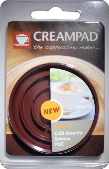 Cappuccino mit Senseo erstellen