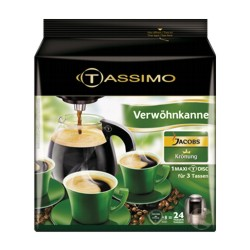 kaffeepads senseo tassimo t disc tassimo tassimo pads. Black Bedroom Furniture Sets. Home Design Ideas