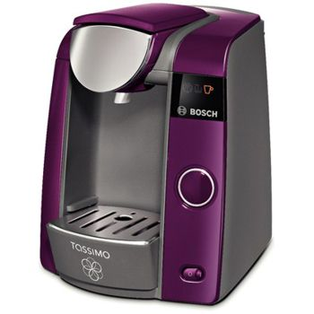 bosch tassimo tas4301 passion purple anthrazit. Black Bedroom Furniture Sets. Home Design Ideas